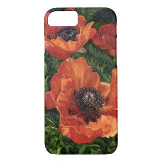 """""""Icelandic Poppies"""" Phone Case"""