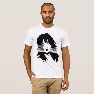 Icelandic Queen T-Shirt