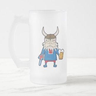 Icelandic Viking Mug
