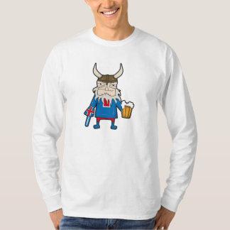 Icelandic Viking Shirt