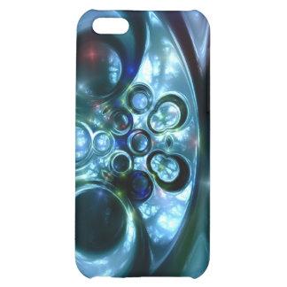Icelights iP4 iPhone 5C Cases