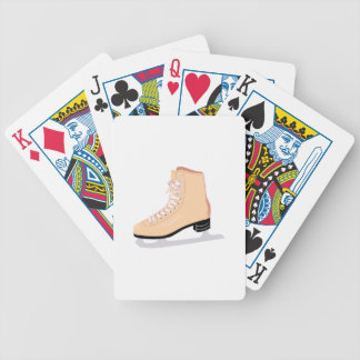 ICESKATE BICYCLE PLAYING CARDS