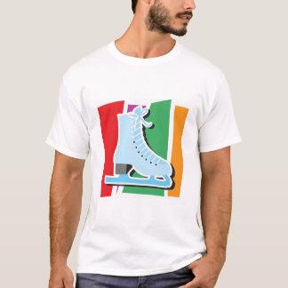 Iceskate T-Shirt