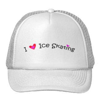 IceSkating Cap