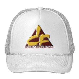 ICF Logo Trucker Hat