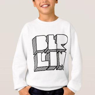 Ich bin ein Berliner Sweatshirt
