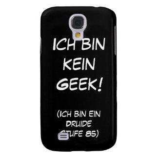 Ich bin kein Geek! Galaxy S4 Case