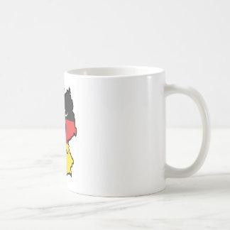 Ich liebe mein Deutschland Kaffeetassen