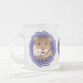 Ich liebe meinen kleinen Hamster Tasse