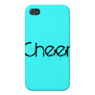 iCheer  iPhone 4/4S Covers