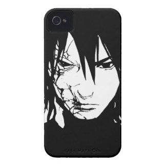 Ichi Kanoe character range iPhone 4 Case-Mate Case