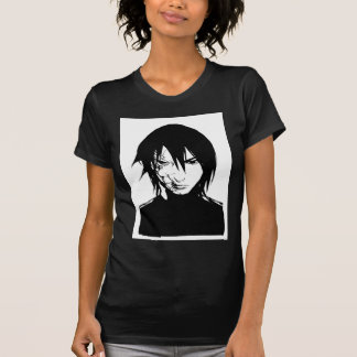 Ichi Kanoe character range T-Shirt