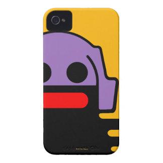 Ichibo-Skee Clupkitz on Call Case-Mate iPhone 4 Cases