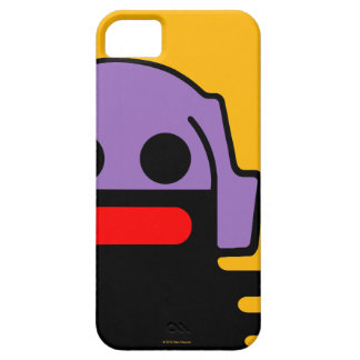 Ichibo-Skee Clupkitz on Call iPhone 5 Cases