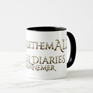 #iChooseThemALL Mug