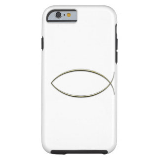 Ichthus Tough iPhone 6 Case