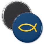 Ichthus - Christian Fish Symbol