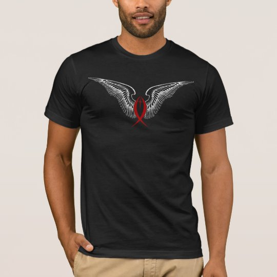 ICHTHUS Wing Fitted Shirt (Men)
