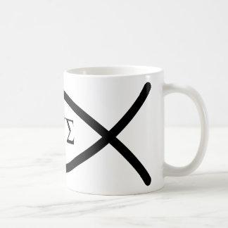 Ichthys Basic White Mug