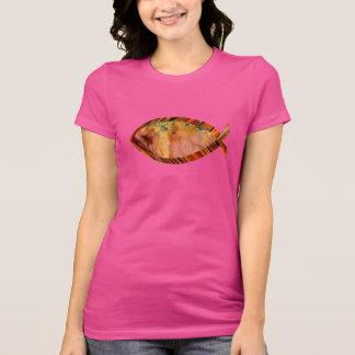 Ichthys-BlkGld Tshirt