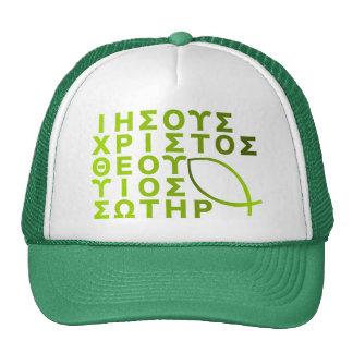 Ichthys Trucker Hats