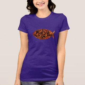 Ichthys-Mottled Shirt
