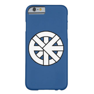 Ichthys Symbol Barely There iPhone 6 Case