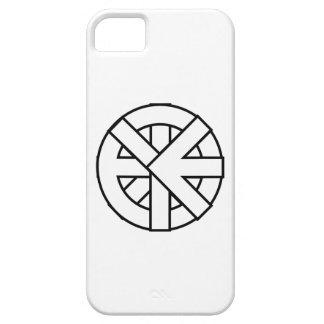 Ichthys Symbol iPhone 5 Cases