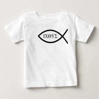 Ichthys (symbol) tshirt