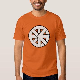 Ichthys Wheel Symbol Shirt