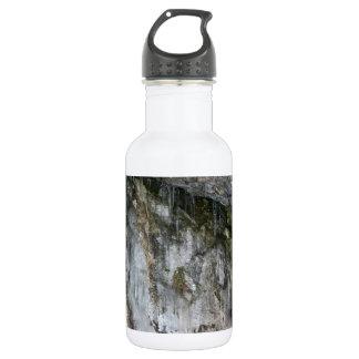 Icicles, Landschaftsgarten, Arlesheim, Switzerland 532 Ml Water Bottle