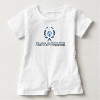 ICMCP Baby Romper Baby Bodysuit