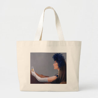 Icon 2005 large tote bag