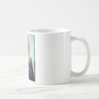 ICON 32 mary mother of good Mug