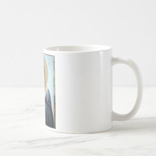 ICON (32)mary mother of good Mug