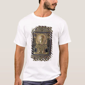 Icon depicting the Archangel Michael T-Shirt