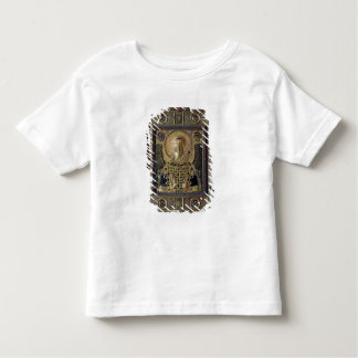 Icon depicting the Archangel Michael Toddler T-Shirt