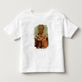 Icon of St. Nicholas Toddler T-Shirt