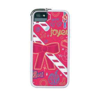 Iconic Candy Cane iPhone 5 Cases