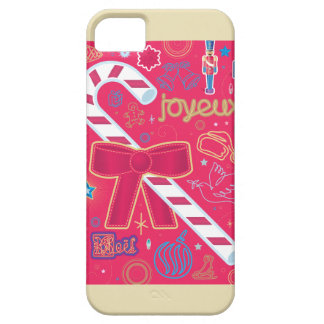 Iconic Candy Cane iPhone 5 Cover