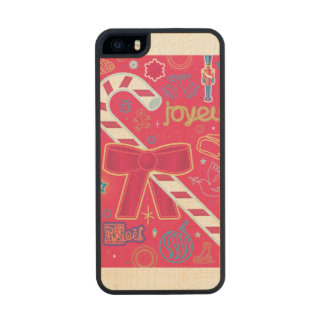 Iconic Candy Cane iPhone 6 Plus Case
