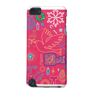 Iconic Christmas 5th Generation iPod Touch Case