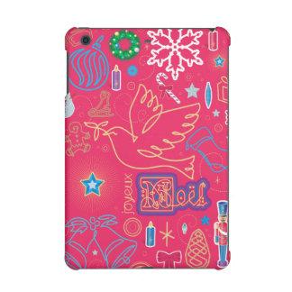 Iconic Christmas iPad Mini Retina Case