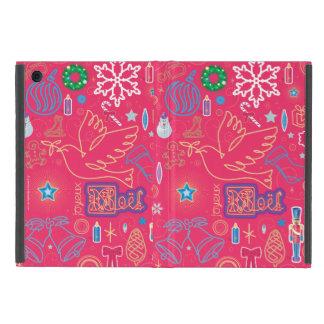 Iconic Christmas Powis iCase iPad Mini Case