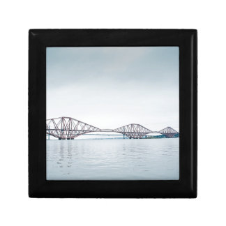 Iconic Forth Rail Bridge - Scotland Gift Box