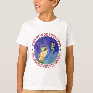 ICONIC IMAGE FROM PETER PAN SHIRTS