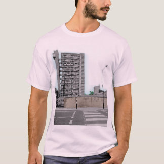 ICONIC LONDON TRELLICK TOWER URBAN PHOTOGRAPH T-Shirt