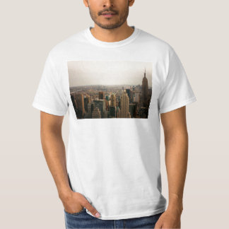 Iconic New York Cityscape T-Shirt