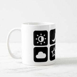Plain White Coffee Amp Travel Mugs Zazzle Co Uk