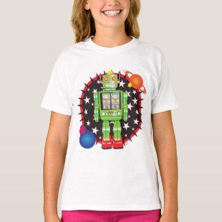 Iconic Robot T-Shirt
